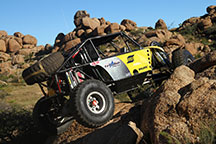 How LetzRoll Offroad Got Rolling