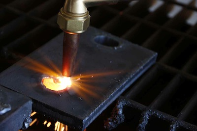 In Class with the Ironworkers: Oxy-Fuel Cutting Tips